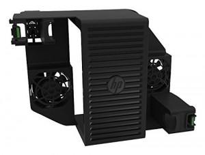 HP Z440 Memory Cooling Fan Baffle