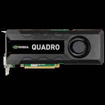 nVidia Quadro K5000 4096MB GDDR5 PCIe x16 FH