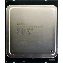 Intel Xeon E5-2650 V1 (SR0H4) 2.00Ghz Octa (8) Core LGA2011 95W CPU