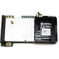Dell PERC H710 12G 512MB Non Volatile - Mini Blade RAID Controller Card