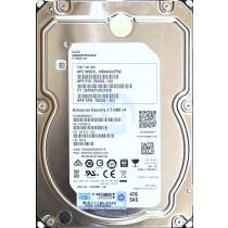 "HP (765252-001) 4TB Midline SAS-3 (3.5"") 12Gbps 7.2K HDD"