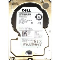 Dell (202V7) 4TB SAS-2 (LFF) 6Gb/s 7.2K HDD