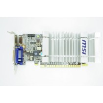 MSI GeForce 8400 GS 1GB DDR3 PCIe x16 LP