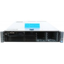 "Dell PowerEdge R710 V1 8x 2.5"" (SFF) Rear"