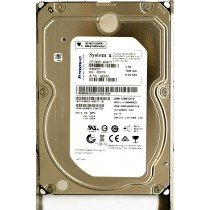 IBM (00MP616) 1TB (LFF) SAS 7.2K 6Gb/s in M1 Hot-Swap Caddy