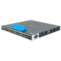 HP (J8693A) Pro-Curve 3500YL-48G-PoE - 48 RJ-45 Port PoE Switch - With Ears