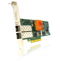 Chelsio T420-CR Dual Port 10GbE SFP+ FH PCIe-x8 CNA