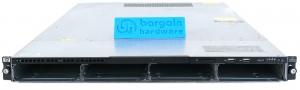 """HP ProLiant DL320 G6 1U 4x 3.5"""" (LFF)"""