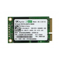 Dell (096JYY) 256GB - mSATA 6GBps SSD