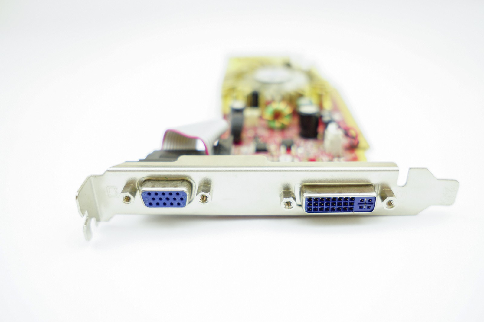 MSI 8400GS 256MB DESCARGAR DRIVER