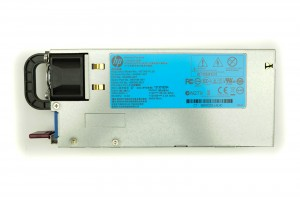 HP Common Slot HS PSU 460W Platinum Plus