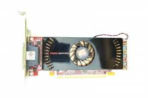 ATI FirePro 2450 512MB GDDR3 PCIe x16 FH