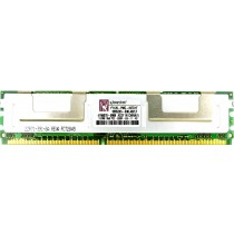 Kingston - 512MB PC2-5300F (DDR2-667Mhz, 1RX8)