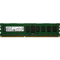 Kingston - 8GB PC3-12800R (DDR3-1600Mhz, 2RX8)