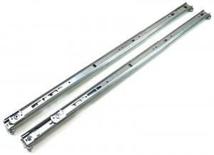 HP ProLiant DL360 G4-G7, DL320 G3-G4, DL140 G2-G3, DL145 G2 Full Rail Kit