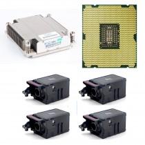 HP (708483-B21) ProLiant DL360E G8 - Intel Xeon E5-2407V2 CPU2 Kit