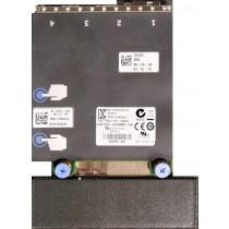 Dell X520+I350 Dual Port - 1Gbps, 10GbE SFP+, RJ45 rNDC CNA