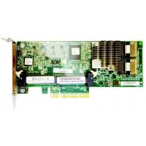 HP Smart Array P420 - Low Profile PCIe-x8 RAID Controller