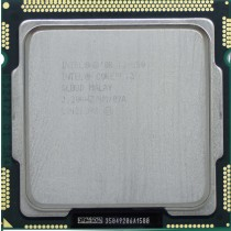 Intel Core i3-550 (SLBUD) 3.20Ghz Dual (2) Core LGA1156 73W CPU