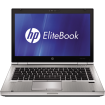 "HP EliteBook 8460p 14"" Laptop"