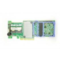 IBM ServeRAID M5110 - PCIe-x8