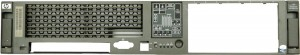 HP ProLiant DL380 G5 Front Bezel No Key