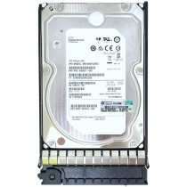 "HP (695507-001) - 1TB SAS-2 (3.5"") 6Gbps 7.2K HDD in G5 Hot-Swap Caddy"