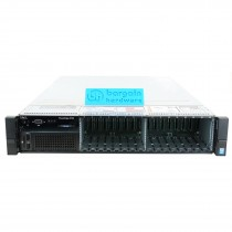 "Dell PowerEdge R730 2U 16x 2.5"" (SFF)"