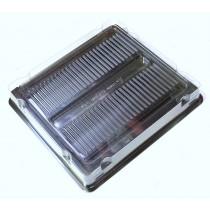 SODIMM DDR DDR2 DDR3 RAM Memory Antistatic Box 50x Memory Storage Tray Holder