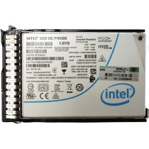 "HP (877709-001) - 1TB Value Endurance (2.5"") U.2 NVMe MLC SSD in Gen9/Gen10 Caddy"