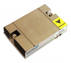 HP ProLiant DL120 G7 Heatsink