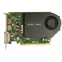 nVidia Quadro 2000 Black 1GB GDDR5 PCIe x16 FH