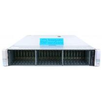 """HP ProLiant DL380 Gen9 2U 24x 2.5"""" (SFF)"""