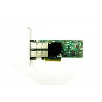 Mellanox MHGH29B-XTR Dual Port - 40Gbps QSFP Full Height PCIe-x8 HCA
