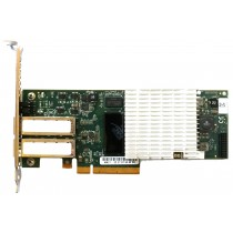 Qlogic QLE3242 Dual Port - 10GbE SFP+ Full Height PCIe-x8 Ethernet