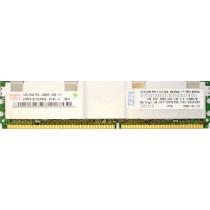 IBM (38L5903) - 1GB PC2-5300F (DDR2-667Mhz, 2RX8)