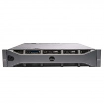 "Dell PowerEdge R715 2U 6x 2.5"" (SFF)"