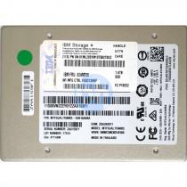 "IBM (00VN222) 1.6TB SAS-3 (SFF 2.5"") 12Gbps 528 Block Size MLC SSD (02AM755)"