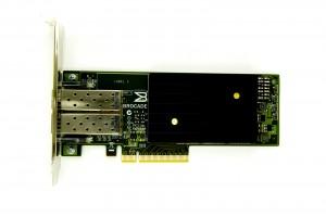 Brocade 1020 Dual Port - 10GbE SFP+ Full Height PCIe-x8 CNA
