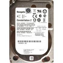 """EMC (118033054-A01) 1TB (2.5"""") SAS-2 6Gbps 7.2K 64MB HDD"""