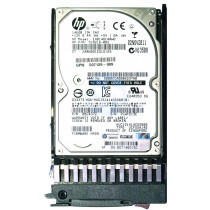 HP (518216-002) 146GB SAS-2 (SFF) 6Gb/s 15K in G5 Hot-Swap Caddy