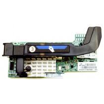 HP 554FLB Dual Port - 10GbE FLB CNA