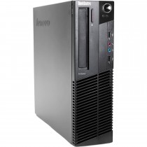 Lenovo ThinkCentre M81 Front Image