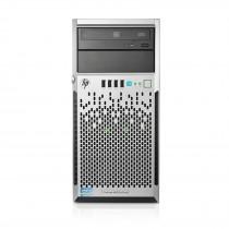 HP ProLiant ML310E Gen8 Front