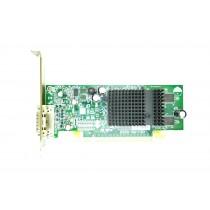 Dell ATI Radeon X300 - 128MB DDR PCIe-x16 FH