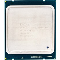 Intel Xeon E5-1620 V2 (SR1AR) 3.70Ghz Quad (4) Core LGA2011 130W CPU