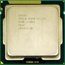 Intel Xeon E3-1280 V1 (SR00R) 3.50Ghz Quad (4) Core LGA1155 95W CPU