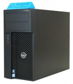 Dell Precision T3620 E3-1200 Workstation