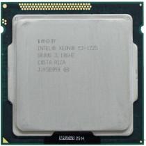 Intel Xeon E3-1225 V1 (SR00G) 3.10Ghz Quad (4) Core LGA1155 95W CPU
