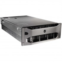 "Dell PowerEdge R910 (4U) 16x 2.5"" (SFF)"